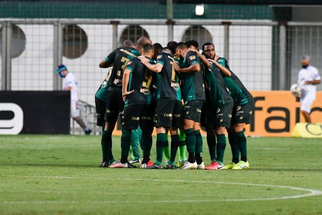 Após trauma na rodada final das últimas temporadas, América busca encerrar o Brasileiro em festa