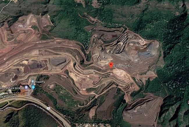 Mais três barragens podem ruir a qualquer momento