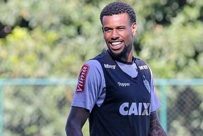 Felipe Santana e Atlético entram em acordo e rescindem contrato de forma amigável