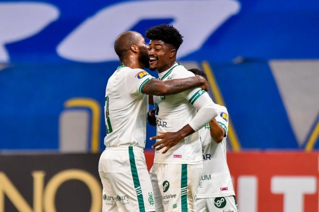 América quebra jejum de vitórias em clássicos e volta a vencer o Cruzeiro no Mineirão após 18 anos