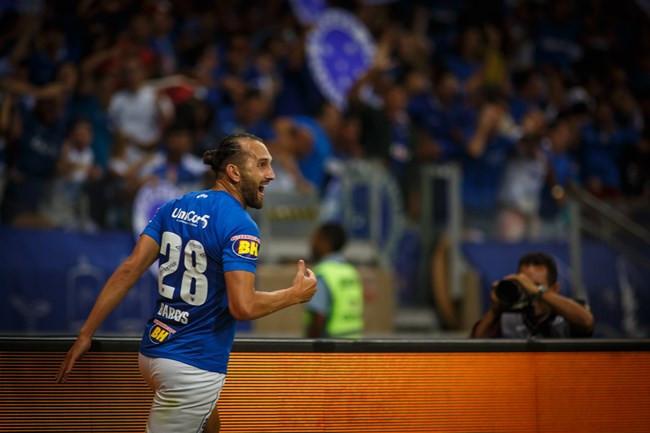 Pelo hexa! Cruzeiro elimina Palmeiras e defende título da Copa BR contra o Corinthians