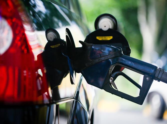Petrobras aumenta preço da gasolina em 6% e do diesel em 3,7%