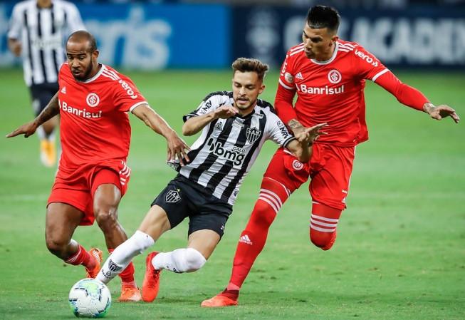 Agora é no visual: Atlético joga seis rodadas finais precisando de derrota e empate a mais do Inter