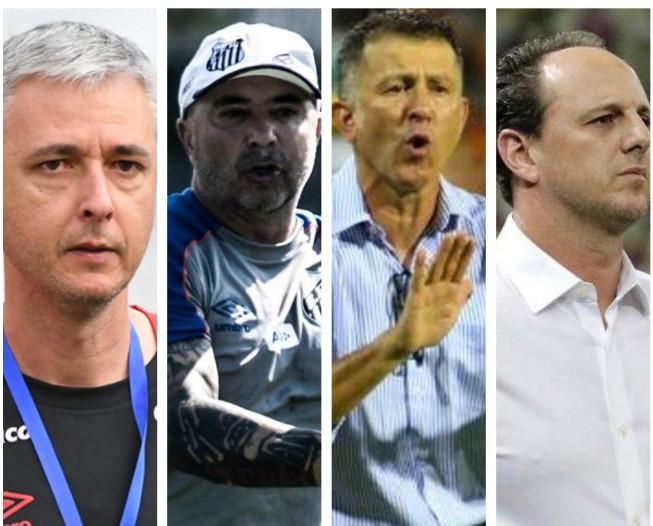 Indefinição: sem sucesso na busca por novo treinador, Atlético já acumula quarto 'não'