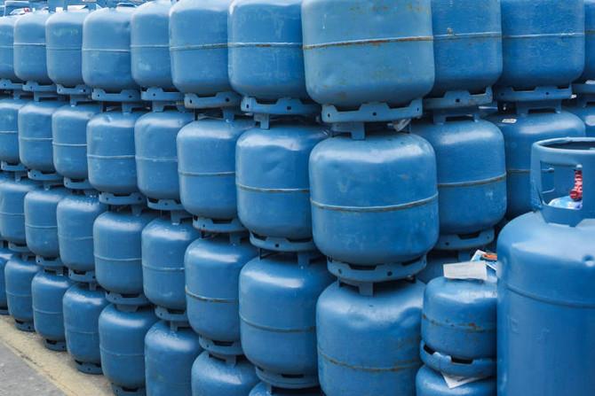 Carga de botijões de gás que teria sido roubada em BH é apreendida em Nova Serrana