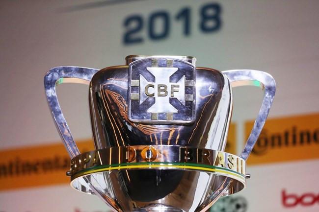 Cruzeiro vai fazer primeiro jogo da final da Copa do Brasil em BH e o segundo em São Paulo