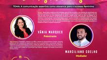ACE Itaúna, CDL Itaúna e Sicoob Centro-Oeste promovem palestra especial para o Dia das Mulheres
