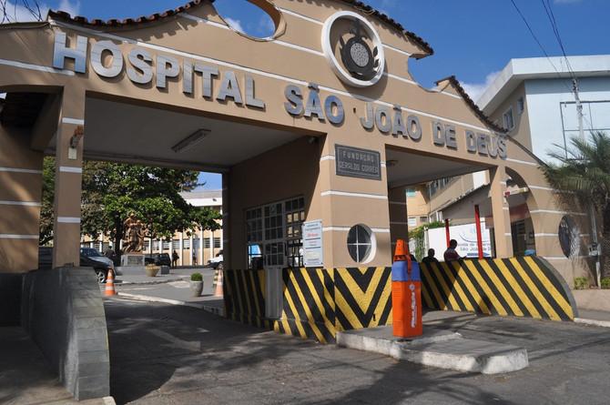Complexo de Saúde São João de Deus em Divinópolis descarta uma morte por coronavírus