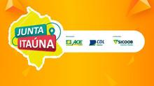 Entidades lançam o selo #JuntaItaúna