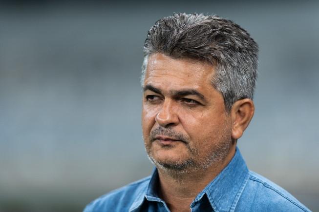Pressionado pela zona de rebaixamento, Cruzeiro encara a Ponte Preta em mais uma decisão