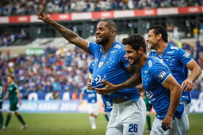Cruzeiro defende invencibilidade de dez anos diante do Goiás