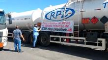 Por redução de imposto, transportadores de combustíveis de Minas protestam nesta quinta
