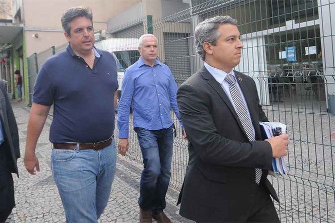 MP intermediará com PM para que Atlético x Cruzeiro, no Horto, receba as duas torcidas