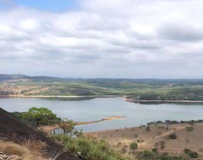 Morre vítima que se afogou na barragem em Carmo do Cajuru