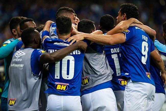 Otimista, Perrella diz que Cruzeiro não cai e faz projeção de pontos ao fim do Brasileirão