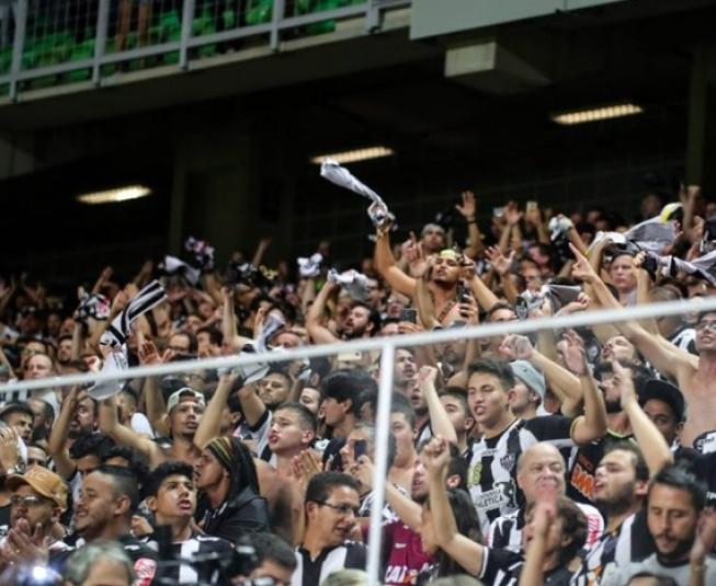 Apesar do 'Manobol' de Levir, Atlético passa pelo Defensor e vai à fase de grupos da Liberta