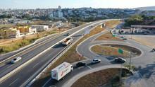 AB Nascentes das Gerais realiza desvios tráfego para continuidade nas obras de duplicação da MG-050,