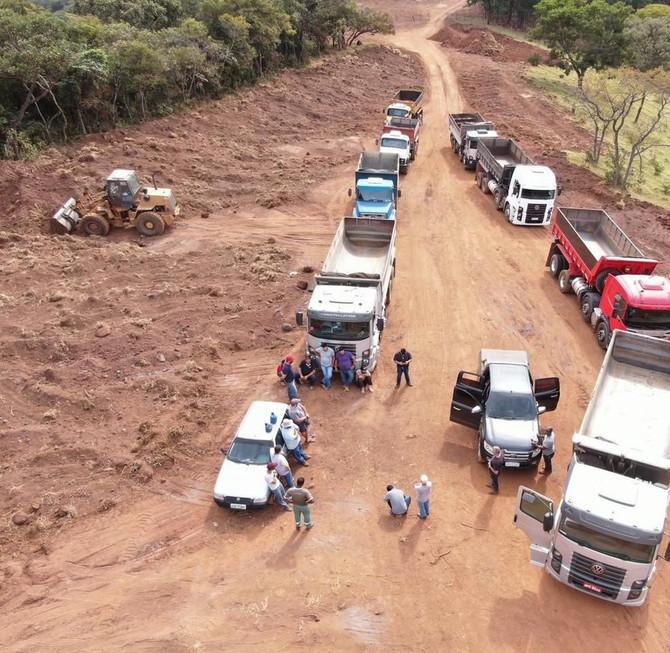 Vinte pessoas são presas por extração ilegal de minério em Minas Gerais