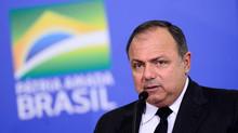 Pazuello planeja começar vacinação contra a covid-19 no dia 19 de janeiro, em evento no Palácio do P