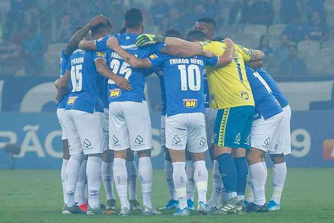 Cruzeiro tem 'final' contra o CSA para deixar o Z4 do Campeonato Brasileiro