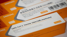 Ministério da Saúde inicia distribuição de nova remessa de 2,5 milhões doses da CoronaVac