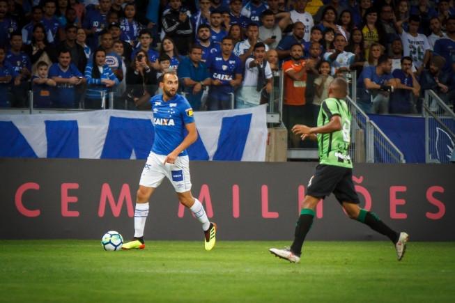 América x Cruzeiro: clássico de domingo deve alcançar a marca de 70 mil presentes em 2018