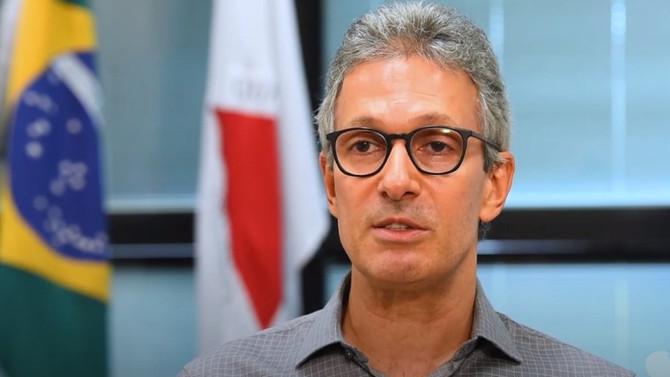 Mais doses da vacina contra a Covid-19 serão enviadas a Minas, garante governador Romeu Zema