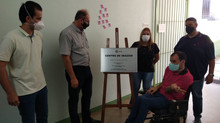 Centro de Imagem do CEMO Dr. Ovídio Nogueira Machado é inaugurado