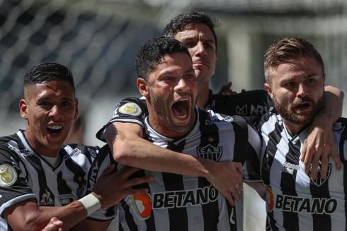 Diante do Bahia, Galo vai atrás de 1ª vitória em mata-mata contra clubes de elite na temporada