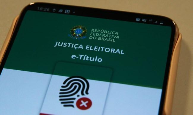 Prazo para justificar ausência no 1º turno das eleições municipais termina nesta quinta