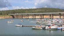 Marinha e Prefeitura de Capitólio intensificam fiscalizações para evitar aglomerações na região