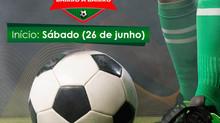 Campeonato Itaunense de Futebol Bairro a Bairro tem início nopróximo sábado, 26