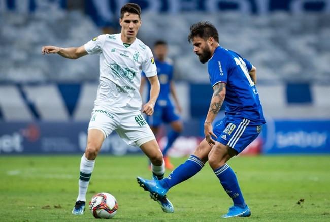 Cruzeiro tenta reverter desvantagem para não ficar fora da final do Mineiro pelo 2º ano seguido