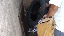 Liraa mostra Itaúna com alto risco para infestação de Dengue