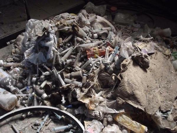 Divinópolis à beira de uma tragédia mundial – Audiência sobre lixo hospitalar revela dados assustado