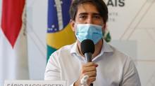 Baccheretti confirma retorno das cirurgias eletivas e nega transmissão da cepa Delta em Minas