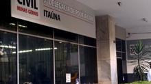 Homem é preso por suspeita de sequestro, cárcere privado e estupro da ex-esposa em Itaúna