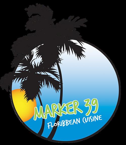 Marker 39 Logo