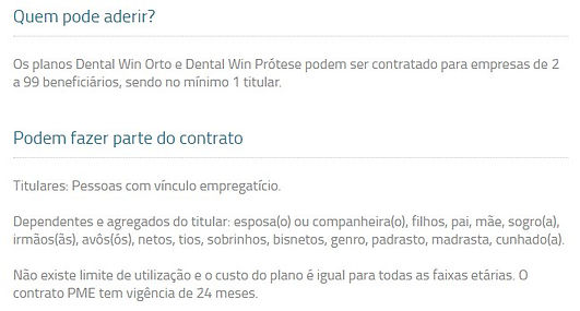 AMIL DENTAL WIN