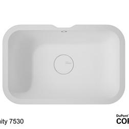 כיור אמבט מסדרת סרניטי דגם 7530