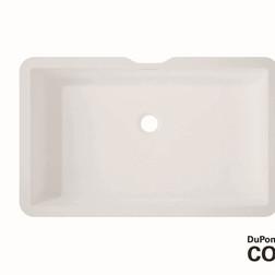 כיור לאמבטיה מסדרת קוואייט דגם 7120