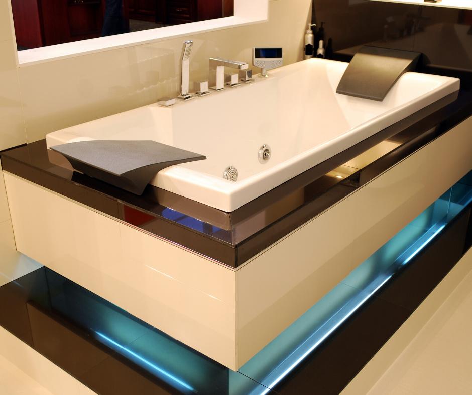 קוריאן לאמבטיה