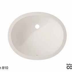 כיור אמבט מסדרת קאלם דגם 810
