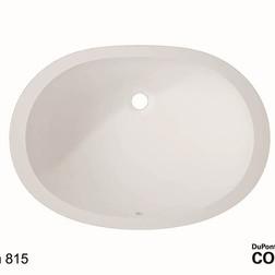 כיור לאמבטיה מסדרת קאלם דגם 815