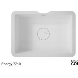 כיור לאמבטיה מסדרת אנרג'י דגם 7710