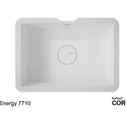 כיור אמבט מסדרת אנרג'י דגם 7710
