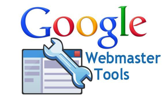 קידום אורגני - web master tools