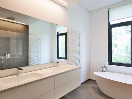 משטחי קוריאן לחדרי אמבט