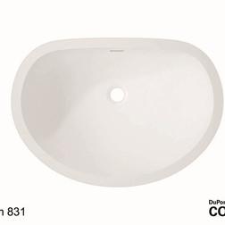כיור לאמבטיה מסדרת קאלם דגם 831