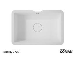 כיור אמבט מסדרת אנרג'י דגם 7720